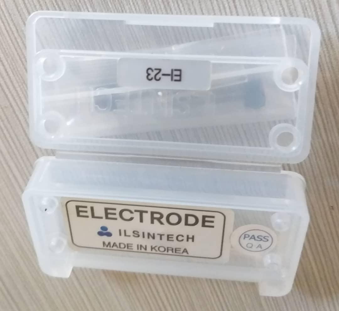 ILSINTECH E1-23 Electrode