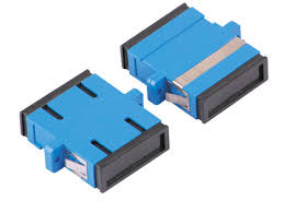 Fiber Optic Adapter SC/PC-SC/PC