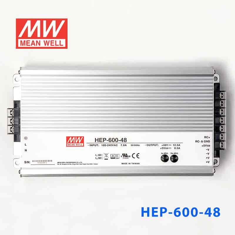 Meanwell AC - DC Converter
