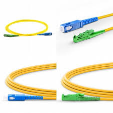 Optical Patch Cord E2000