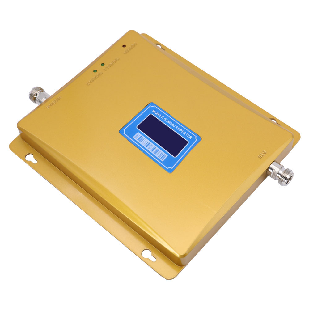 2G/3G/4G Network Repeater/Kits