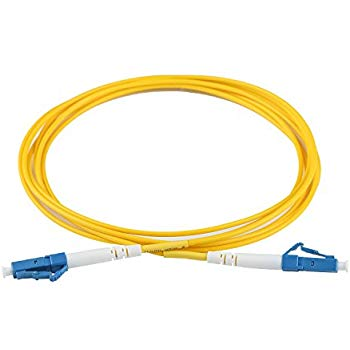 Patch Cord LC/UPC-LC/UPC-SM-Simplex 2.0mm 10M