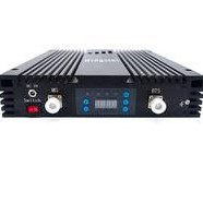Triple Band Signal Repeater 27dbm 80db