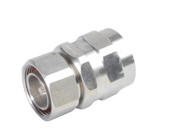 7/8 Male Connector 78EZDM