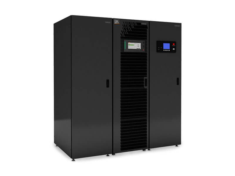 LIEBERT NXC 30KVA (27000W) WITH INTERNAL BATTERIES
